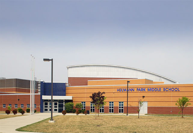 DPS Middle Schools